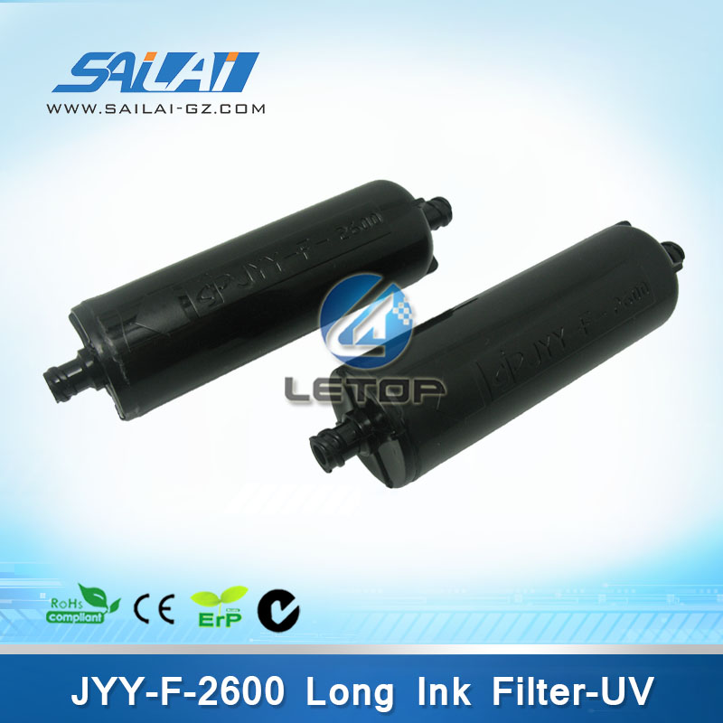 High quality!!! Printer spare parts JYY uv pass filter for uv printing