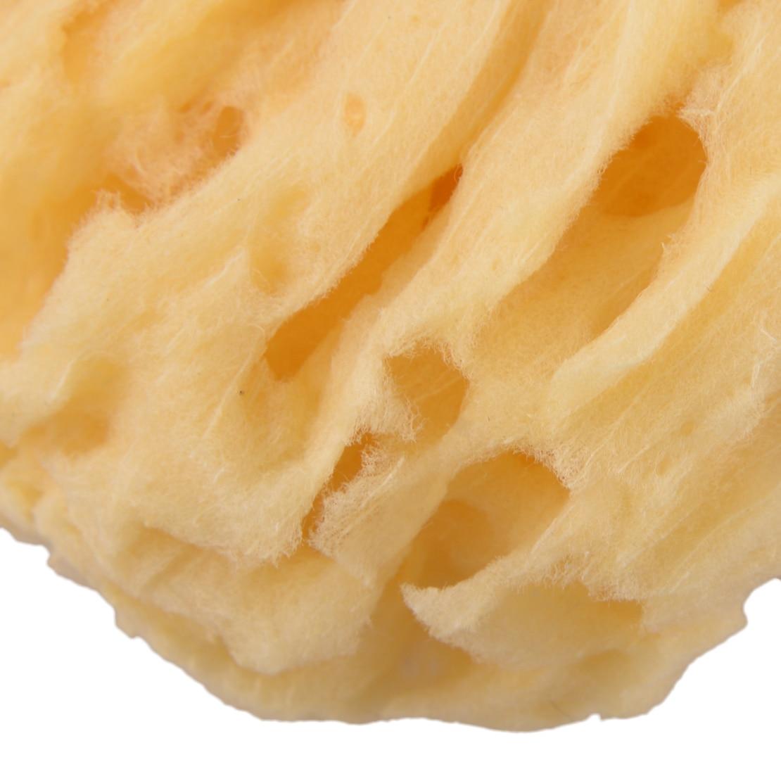 Soft 100% Natural Sea Yellow Sponge Bath Body Shower 10