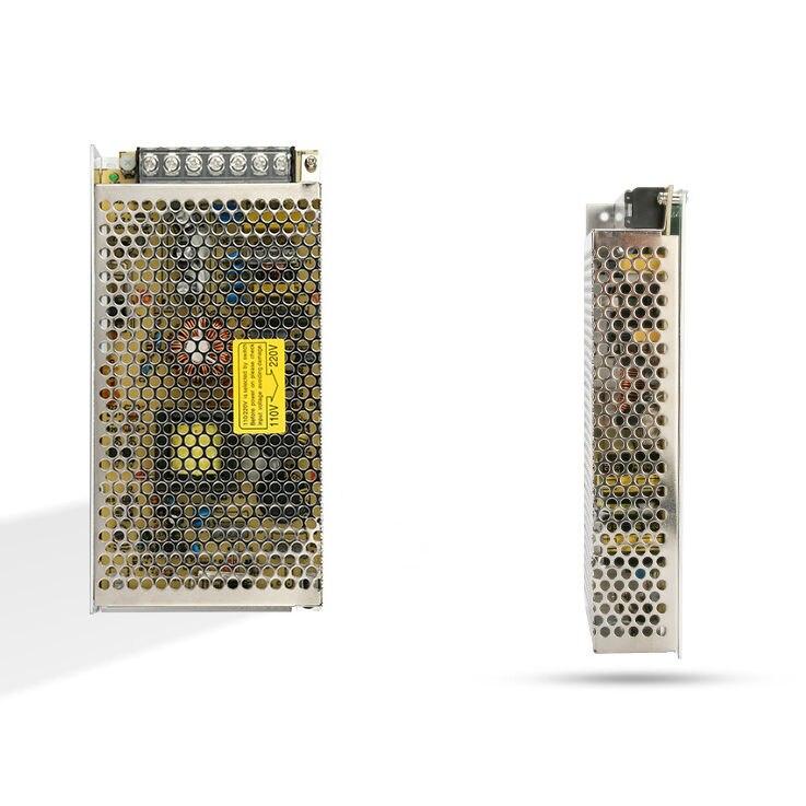 Single Output DC 5 Volt 30 Amp 150 watt transformer AC DC 5V 30A 150W Switching