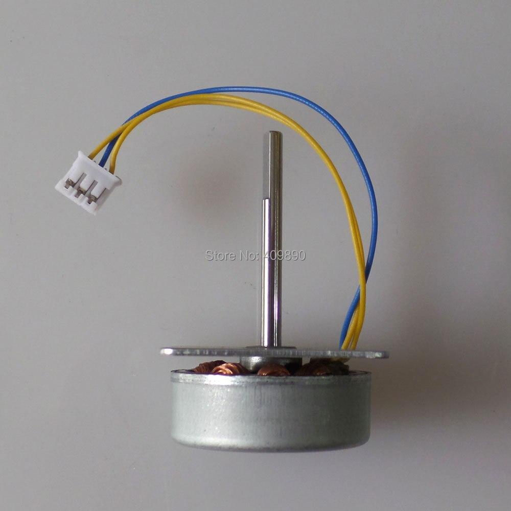 50PCS/LOT Motor DIY 3~24V AC 3 Phase Micro Mini Generator Wind Hand Brushless Generator-in Alternative Energy Generators from Home Improvement on ...