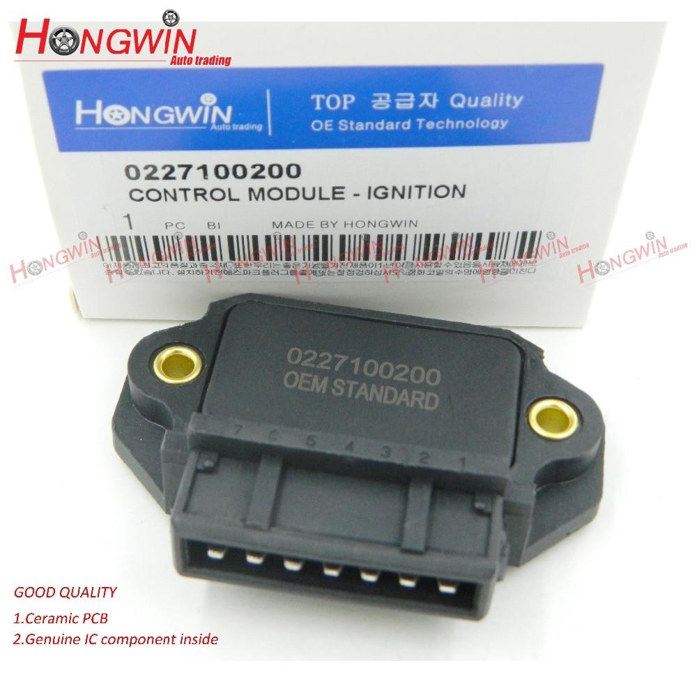 Ignition Control Module-Igniter Standard LX-100