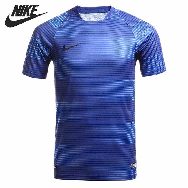 timeless design 9c867 f0560 Original NIKE DRI-FIT Men s T-shirts short sleeve Sportswear