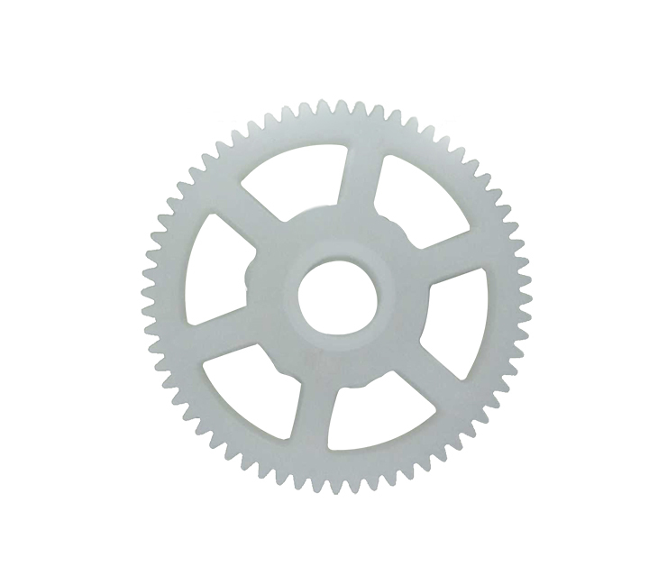 Free Shipping Gear Wheel  for WLtoys V686 V686G RC Quadcopter Original Spare Parts V686-08 spare light bar cable fitting for wltoys q222 g remote control quadcopter