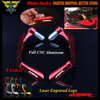 For Honda CBR250R CBR300R CBR500R CBR600RR CBR600F 7 8 22mm Motorcycle CNC Handlebar Brake Clutch Levers
