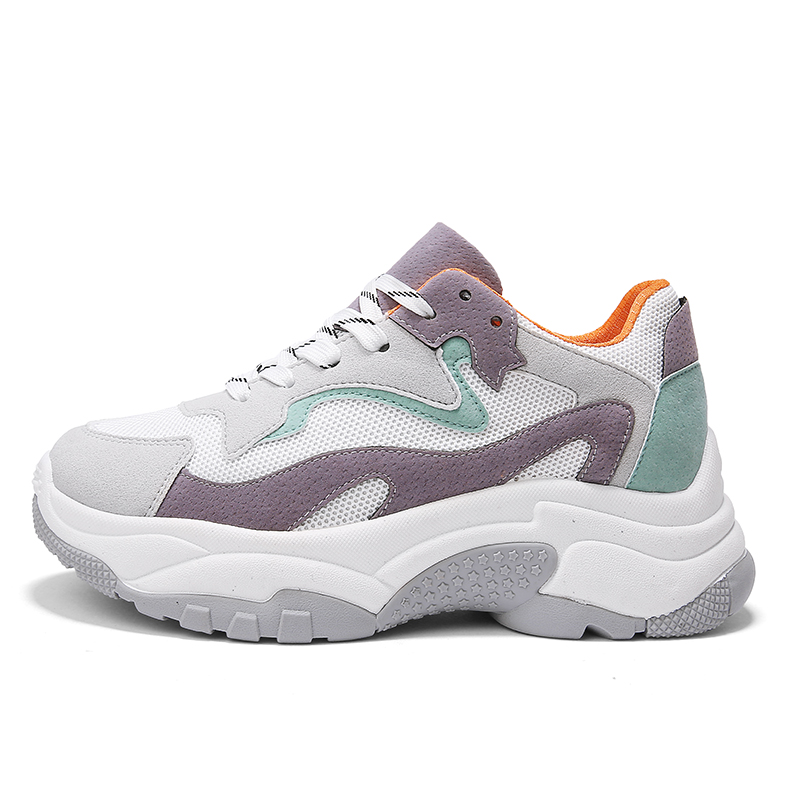 Breathable Mesh Women Casual Shoes Green Spring Women Sneakers Shoes Fashion Lace Up Flat Outdoor Shoes Ladies tenis feminino hot fashion brand women shoes breathable mesh trainers 2017 spring casual shoes woman shoes tenis feminino wearing shoes