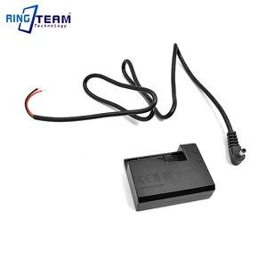 Image 2 - DR E10 LP E10 Batterie Coupleur CC + ACK E10 Câble pour EOS Canon 4000D 3000D 1500D 1300D 1200D 1100D Baiser X50 T3 T5 T6 Caméras