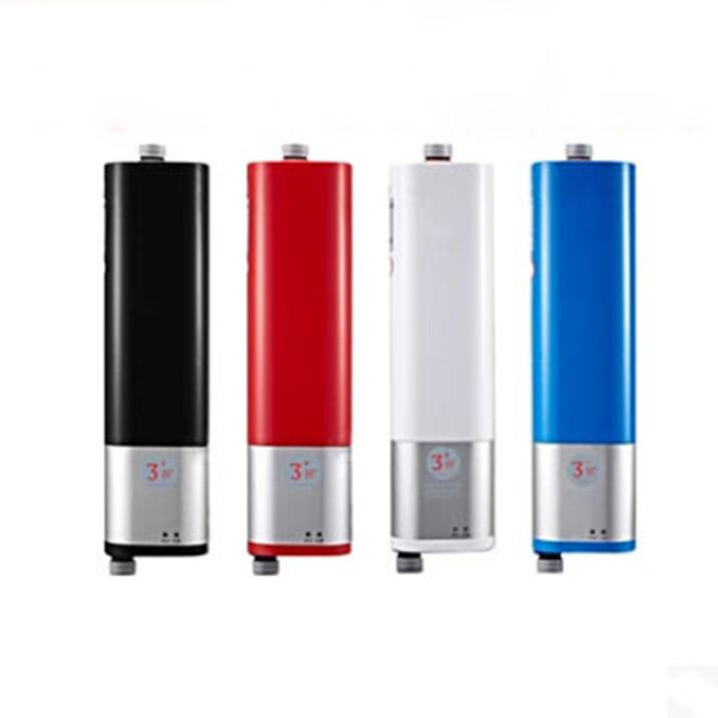 Nice Aliexpress.com : Buy Tankless Water Heater Electric Shower Instant Electric  Water Heater Heating Kitchen Bathroom Instant Hot Water Heaters 3000W From  ...