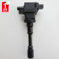 Ignition Coil pack 0221500802 B102 Fits for BYD F3 2005-2008 L4-1.5L Car AutoIgnition Coil
