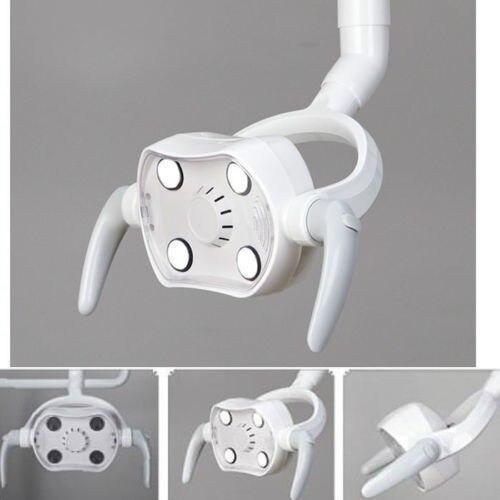 Зубные бестеневые стоматологическом кресле светодиодные лампы 10 Вт зубные операционной свет