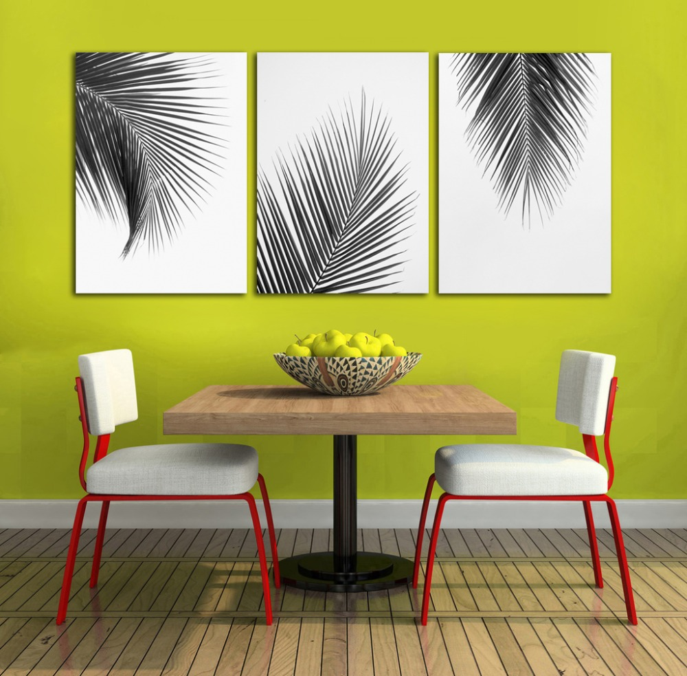 Luxury Palm Wall Decor Ensign - Wall Art Collections ...
