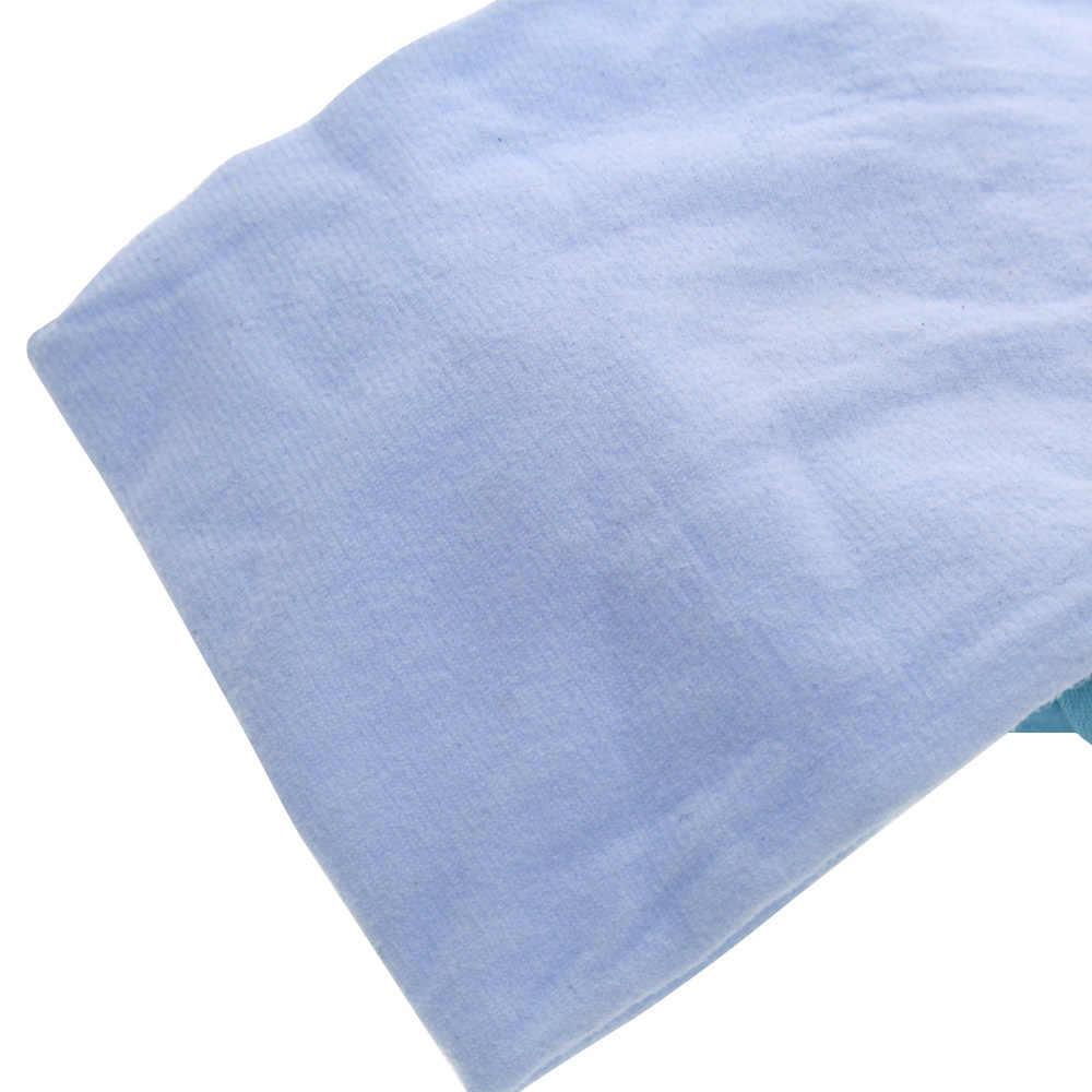 Для новорожденных детские повязки на голову для девочек эластичные аксессуары для волос, бантики ухо; ободок на голову; тюрбан цветок головные обручи