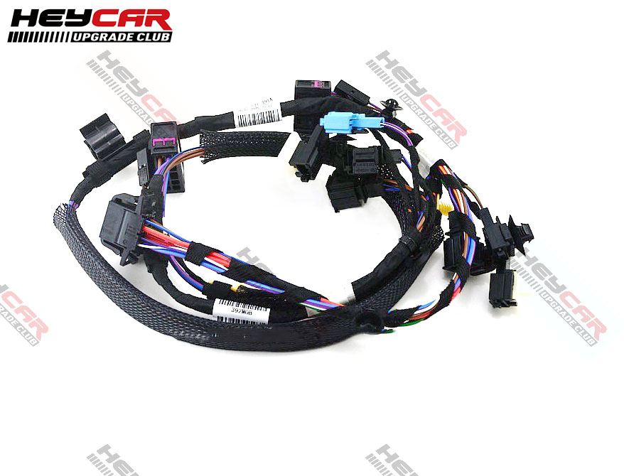 Heated seat Install Wire/cable/Harness RHD CAR  FOR VW Tiguan Jetta MK6 Golf 6 MK6 Passat B7 storage cable