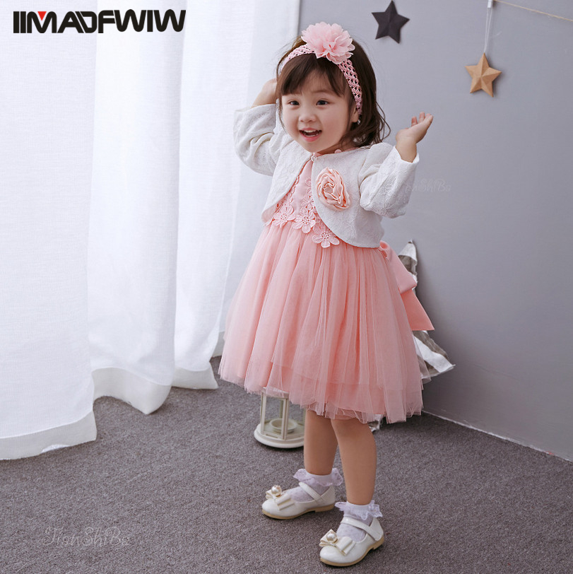 New Baby Lace Super Soft Yarn Dress Hundred Days Infant Cotton Dress Princess Girls Sleeveless Dress  For 2017 Spring Summer morais r the hundred foot journey