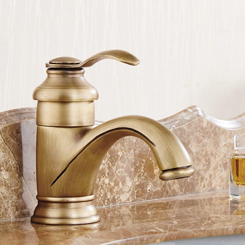 Retro Kitchen Taps: Aliexpress.com : Buy Bathroom Antique Tap Basin Faucet