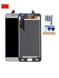 5.5 polegada DIsplay LCD Completa + Touch Screen Digitador Assembléia Para Asus Zenfone 4 Selfie ZB553KL X00LD X00LDA