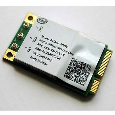 Asus WiMAX Driver Download