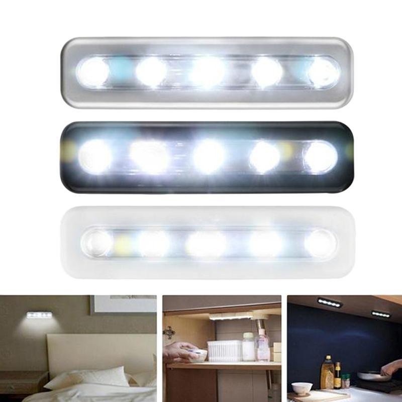 Luzes da Noite vitrine bateria operado led luzes Formato : Rectangle