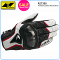 2015 Retro Pursuit Perforated Real Leather Motorcycle Gloves Moto Gloves Motorcycle Protective Gears Motocross Glove