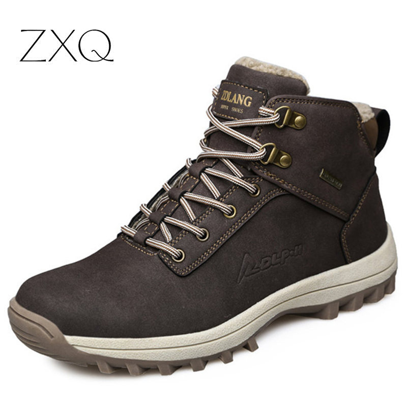 Popular Work Boots for Men-Buy Cheap Work Boots for Men lots from
