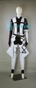 Image 2 - Nieuwe Anime Fate/Extella Link Sabel Charlemagne Cosplay Kostuum Outfit Carnaval Halloween Kostuums Voor Vrouwen/Mannen Custom Elke size