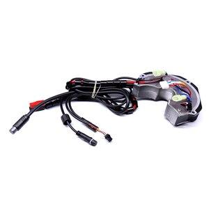 Image 5 - جديد 2020 شحن مجاني محدود وحدة تحكم 48 فولت/52 فولت 28A لموتور محرك منتصف بافانج Bbs03/bbshd