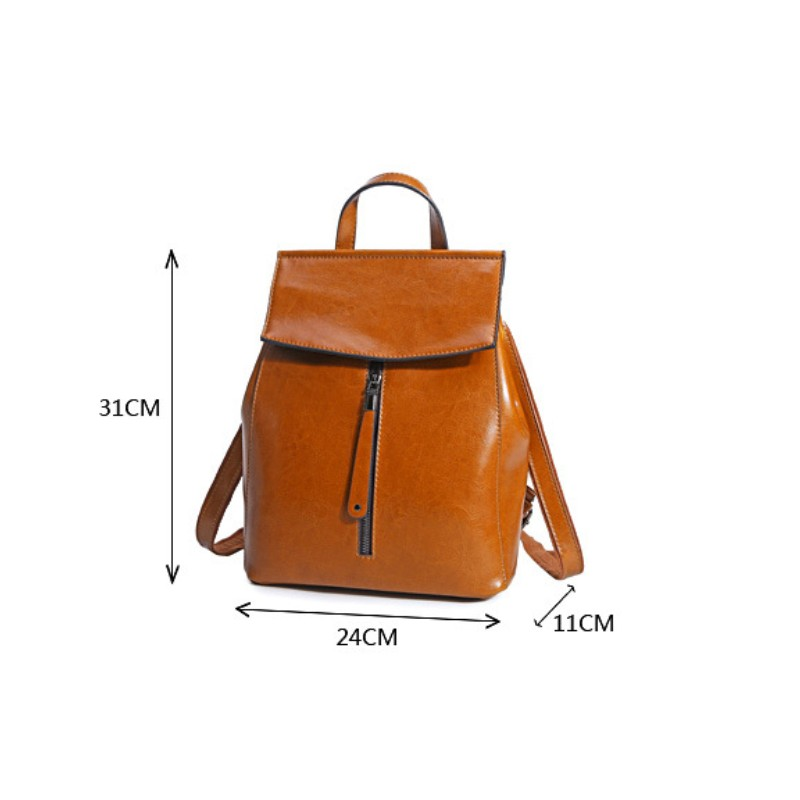 SAFEBET 2018 Fashion Brand High Quality New Korean Style 100% Genuine Leather Women Backpack Designer Fashion Backpack Travel B