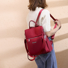2019 Rucksack Women Backpack Sac A Dos Femme Travel Laptop Backpack Back Bag Pack School Backpack Bags For Teenage Girls недорого
