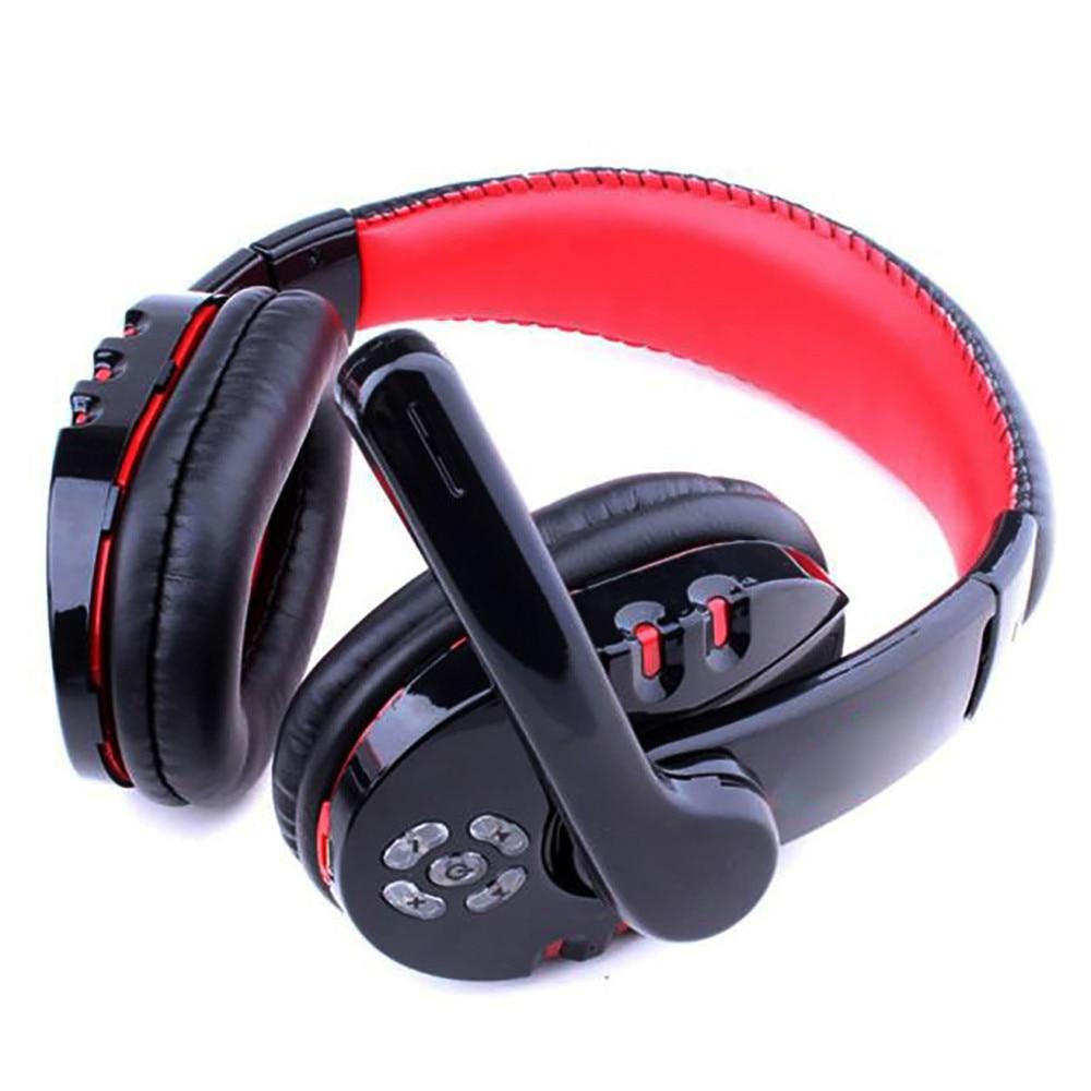 New Headset Wireless Smart Phone Stereo Music For: 2018 New Wireless Bluetooth Headphones Stereo Headset