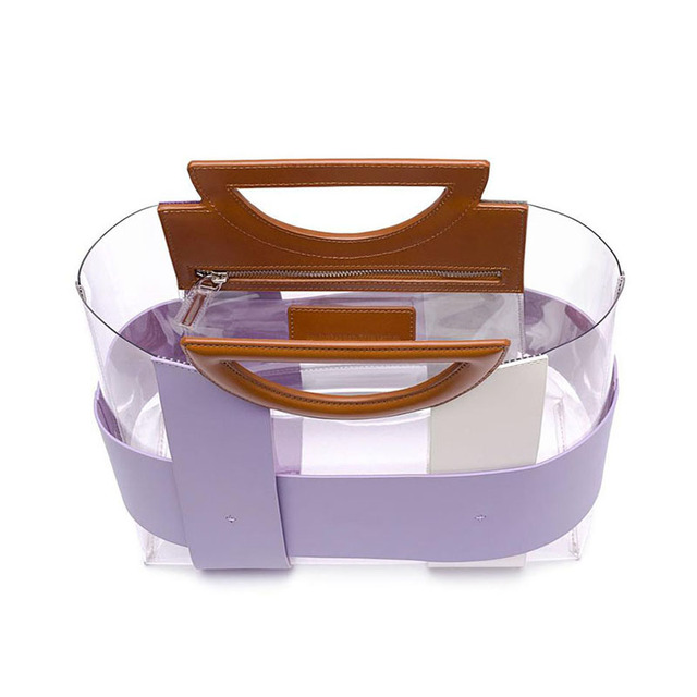 Transparent Bags for Women 3