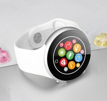 Bluetooth smart watch Waterproof WristWatch Sport Accurate Sport Pedometer Heart Rate Monitor font b Smartwatch b