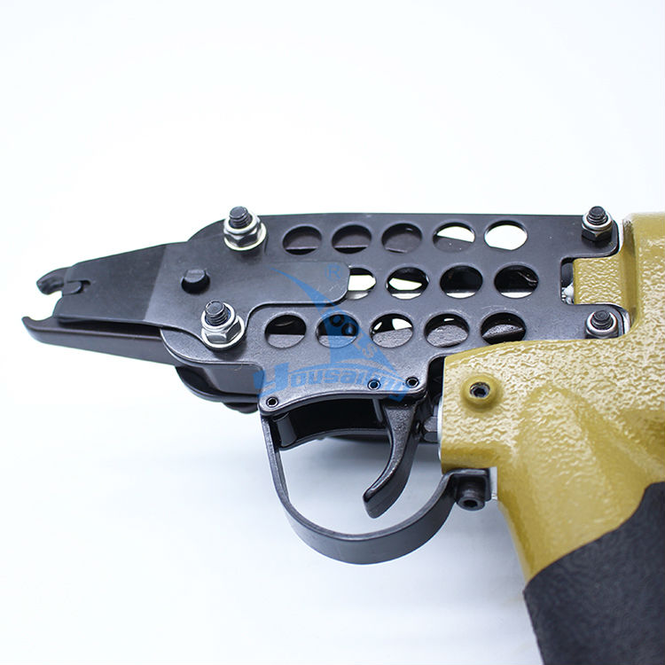 C-Ring Nailer Series-SC7E 6