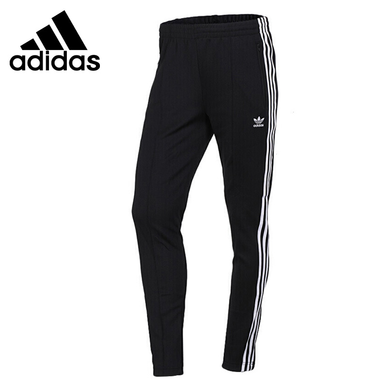 Original New Arrival 2018 Adidas Originals SST TP Women's Pants Sportswear original new arrival 2018 adidas originals sst tp 70 men s pants sportswear