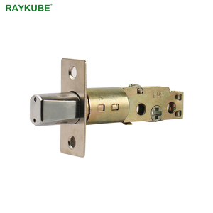 Image 5 - RAYKUBE ประตูล็อคอิเล็กทรอนิกส์หน้าจอสัมผัสรหัสผ่านดิจิตอล Mifare 13.56 Mhz IC เปิด Keyless Entry สมาร์ทประตูล็อค R X03