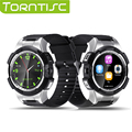Torntisc Bluetooth Smart Watch V11S 1.3 inch Round Screen Resolution 240*240  with GPS Camera Long Standby Outdoor Wristwatch