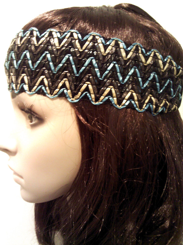 hair bands style 2015 s hair band summer style headband 7750 | 2015 hot lady s hair band summer beach style headband fashion hawaii style hair accessory 12pcs