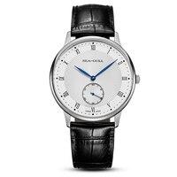 Original Seagull watch men D819.619 Automatic Mechanical Men's Watch Self Winding