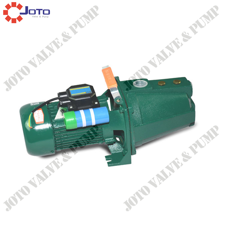1000w 220v 50hz JET-150 self-priming jet water pump for garden irrigation with copper impeller free shipping 12mm thickness 60mm od 36 teeth brass water pump impeller copper tone