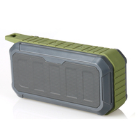 AIPAL Outdoor Bluetooth Speaker Mini Stereo With Enhanced Bass Wireless IPX6 Waterproof Portable MP3 Subwoofer NFC