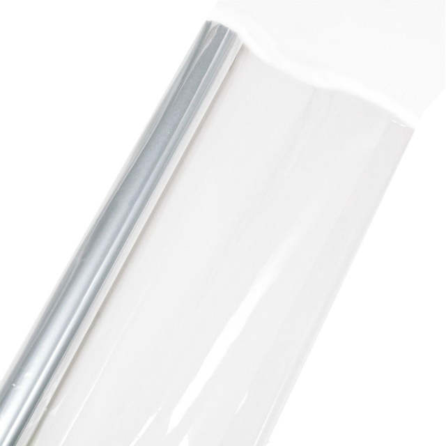 6360bdb2d2e placeholder Clear Cellophane Wrap Roll Transparent Opp Plastic Wraps Flower  Fruit Basket Gift Packing Paper Material 70cm