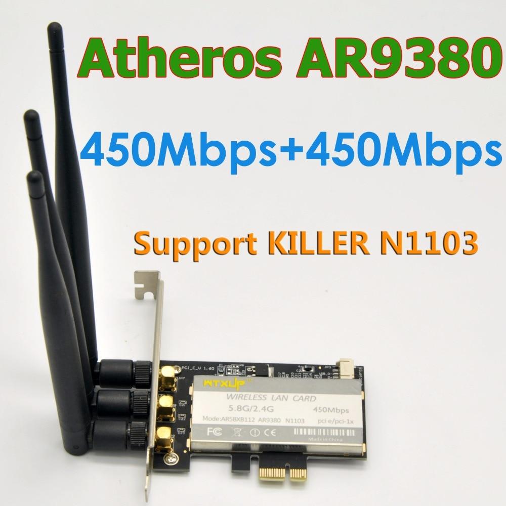 ATHEROS AR9380 WINDOWS 7 DRIVERS DOWNLOAD (2019)