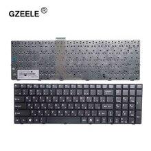 Русская клавиатура GZEELE для MSI A6200 CR620 CX705 S6000 MS 1681 CX705 MS16GB MS16GA, черная Русская клавиатура для ноутбука