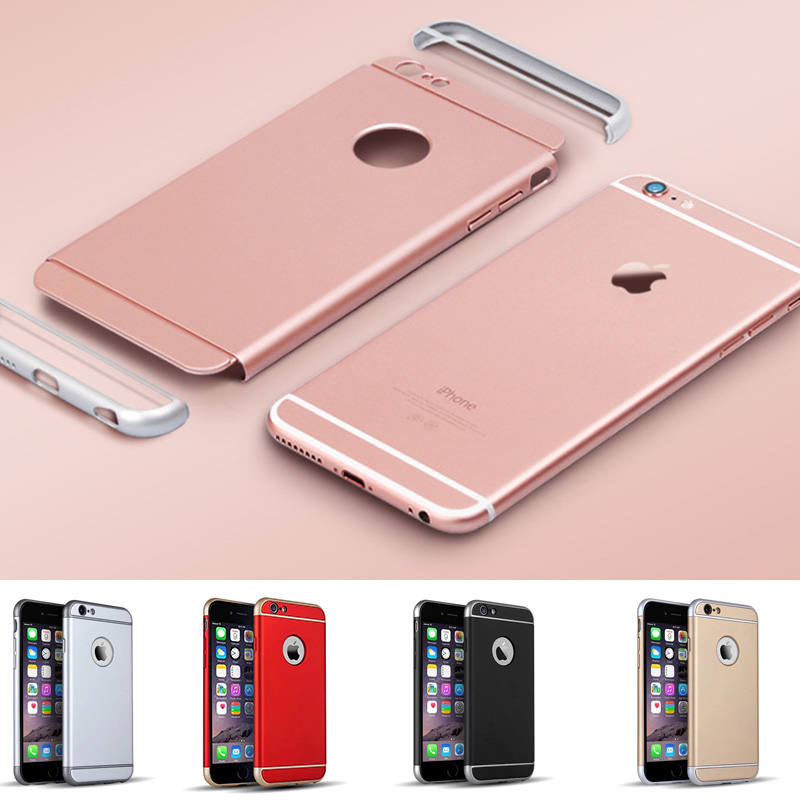 3 in 1 phone case iphone 6 plus