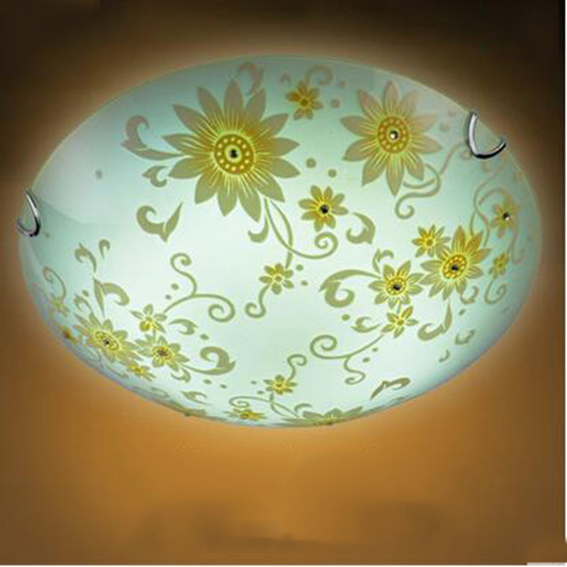 Modern circular Ceiling lamps freehand Pastoral lamp living room lamps Kitchen balcony Study restaurant lighting bedroom lamp vemma acrylic minimalist modern led ceiling lamps kitchen bathroom bedroom balcony corridor lamp lighting study