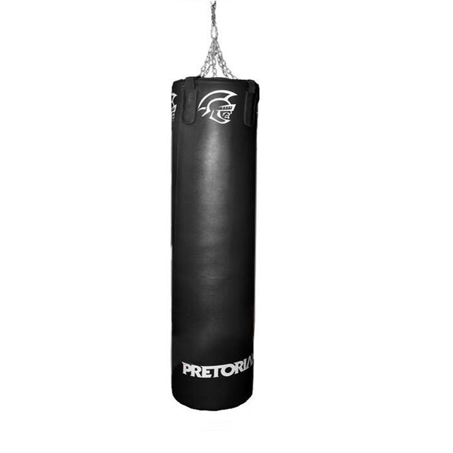 120 140 160 180cm Pretorian Grant Boxing Punching Bag Hook Hanging Mma Sandbag