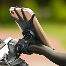 Bicycle Phone Holder For iPhone XS Max 7 Samsung Universal M