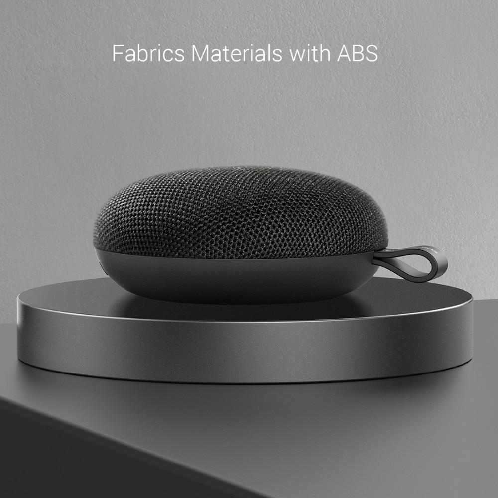 Edr Stil Runde Kopfhörer Pk Mifa Wir Haben Lob Von Kunden Gewonnen Tragbare Lautsprecher KüHn Mini Bluetooth5.0 Lautsprecher Tragbare Lautsprecher Wasserdichte Drahtlose Freihändige Lautsprecher Im Freien Bt5.0 Lautsprecher