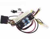 1PCS LOT DC ATX 160W 160W Power Supply Module 24pin Mini ITX DC ATX Power Supply