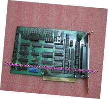 Industrial Control Machine Collecting Board PCL-730 32 VER.A1 I/O Motherboard
