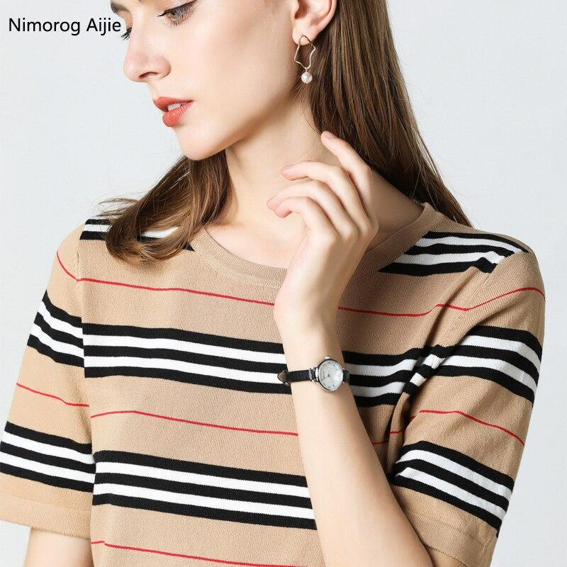 2019 New Tshirt Women Harajuku Summer T Shirt Women Short Sleeve Fashion T-shirt Woman Tee Tops Casual Female T-shirts Women
