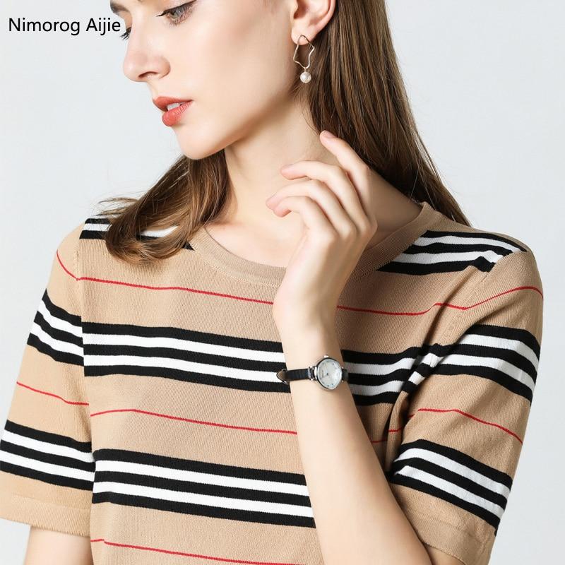 2020 new tshirt women Harajuku Summer T Shirt Women Short Sleeve fashion T shirt Woman Tee Tops Casual Female T shirts women|T-Shirts| - AliExpress